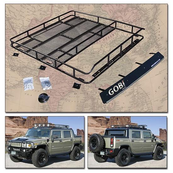 Gobi Hummer H2 Sut Ranger Roof Rack