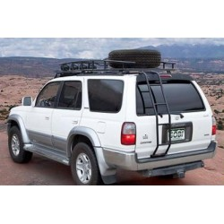 Gobi Toyota 4Runner Ladder