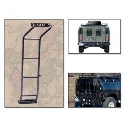 Gobi Hummer H1 Ladder