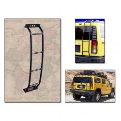 Gobi Hummer H2 Ladder