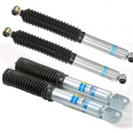 Trail Duty Bilstein 5100 Hummer H3 Complete Leveling System
