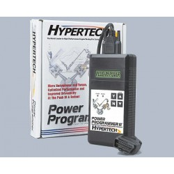 Hypertech Power Programmer III - GM Chevy H2