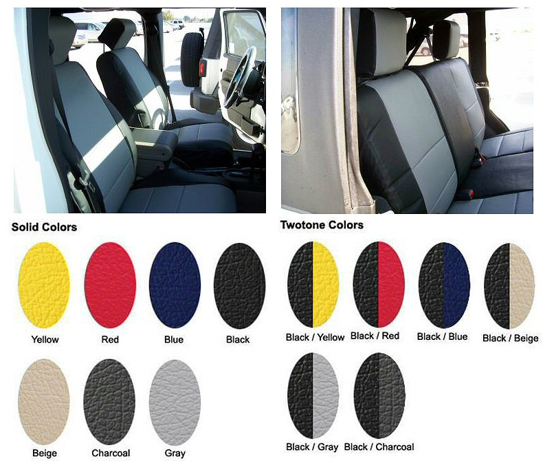 Admirable Iggee Jeep Wrangler Jk Front Seat Covers Gamerscity Chair Design For Home Gamerscityorg