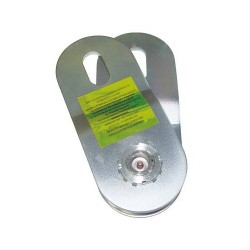 Mile Marker HD Snatch Block - 24,000 lbs