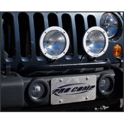 Pro Comp Jeep Wrangler JK/TJ Motorsports Light Bar