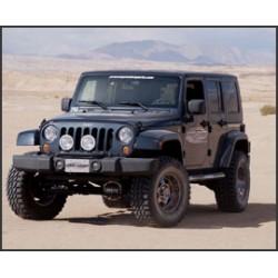 Pro Comp Jeep Wrangler JK 4