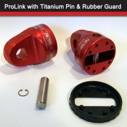 Factor 55 ProLink Loaded Safety Shackle Mount