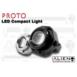 ALIEN Proto LED Compact Light Kit