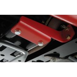 Rancho Jeep Wrangler JK Transmission Skid Plate Bracket