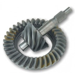 Genuine Gear G2 Hummer H2 Ring & Pinion 4.88 - Front