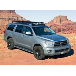 Gobi Toyota Sequoia Stealth Roof Rack - 2000-17