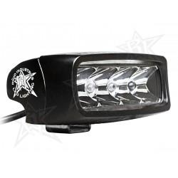 Rigid SR-Q LED Light - Pair