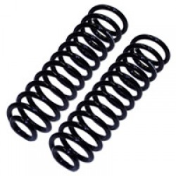 Synergy Suspension Jeep JK Rear Lift Coil Springs