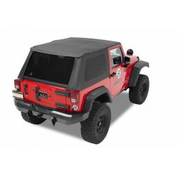Bestop Jeep JK Trektop NX - 2 Door