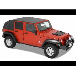 Bestop Jeep JK Trektop - 4 Door
