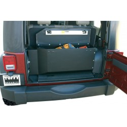 Tuffy Jeep JK Maximum Storage Trunk