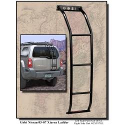 Gobi Nissan Xterra Ladder